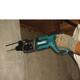 "Makita 1"" SDS-PLUS 3 Mode D-Handle Rotary Hammer HR2475"