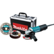 """Makita 4-1/2"""" Paddle Switch Angle Grinder w/Case"""