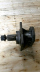 """Bearing Assembly for MX401-42 Mini X Bushmaster 42"""" Excavator Attachment (Side View)"""