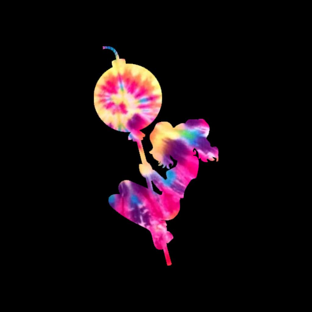 Lollie Bomb