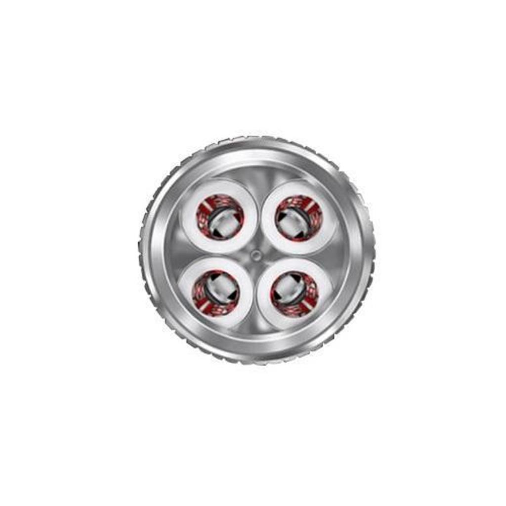 Freemax  Fireluke Mesh Pro Tank Coils Atomizers - Quad Mesh 0.15ohm