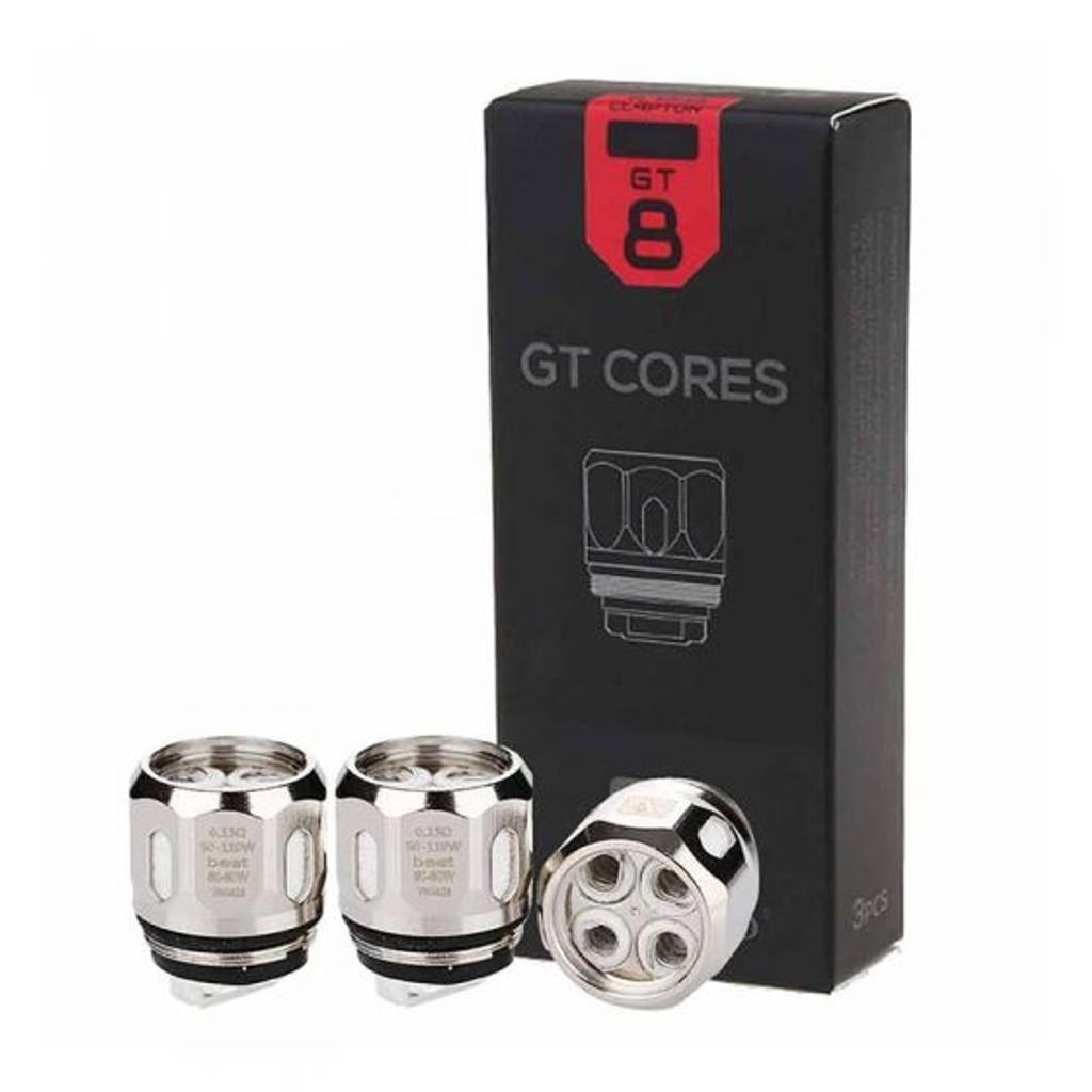 Vaporesso GT Core GT8 0.15ohm box of 3