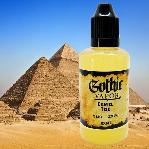 camel tobacco vapor eliquid