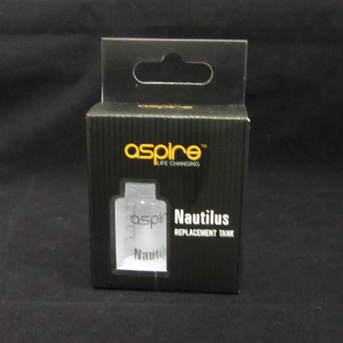 Aspire Nautilus Glass Tank Replacement