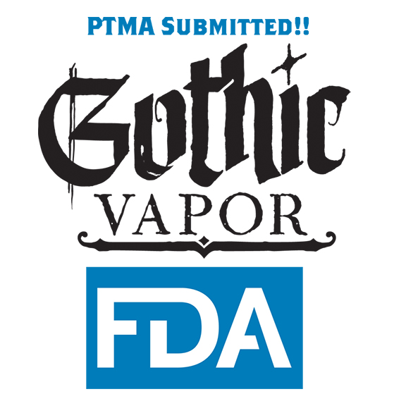 302 flavors have submitted PTMA applications with the FDA.