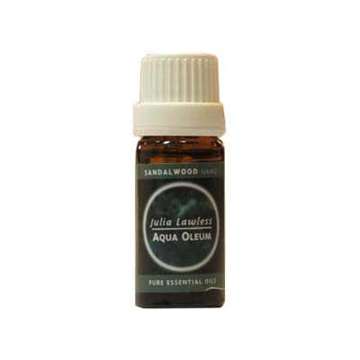 Sandalwood Oil 10ml