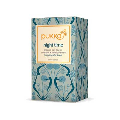 Night Time 20 bags