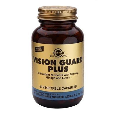 Vision Guard Plus 60 capsules