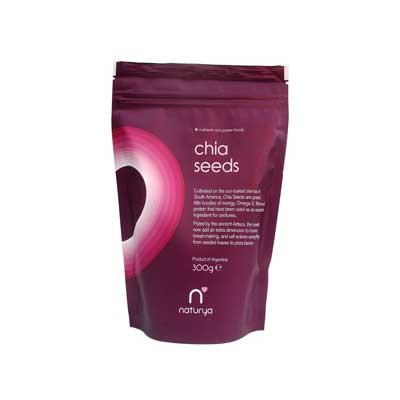 Chia Seeds 300g