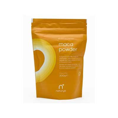 Organic Maca Powder 300g