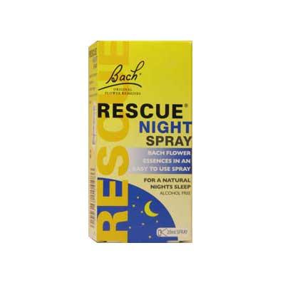 Rescue Night Spray 20ml