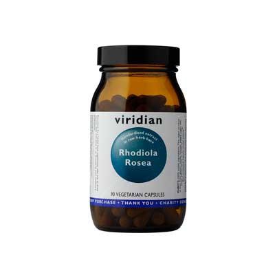 Rhodiola Rosea Root