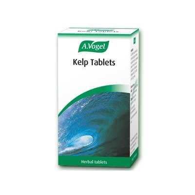 Kelp Tablets - 240