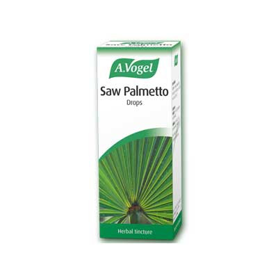 Saw Palmetto 50ml