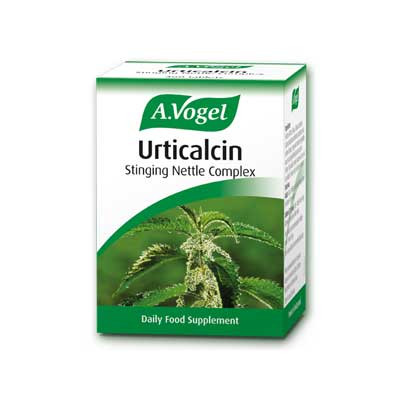 Urticalcin 360 tablets