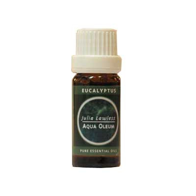 Eucalyptus Oil 10ml
