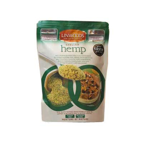 Shelled Hemp 225g