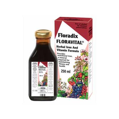 Floradix Floravital