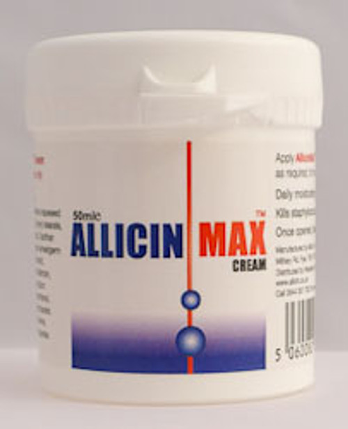 AllicinMax Cream 50ml