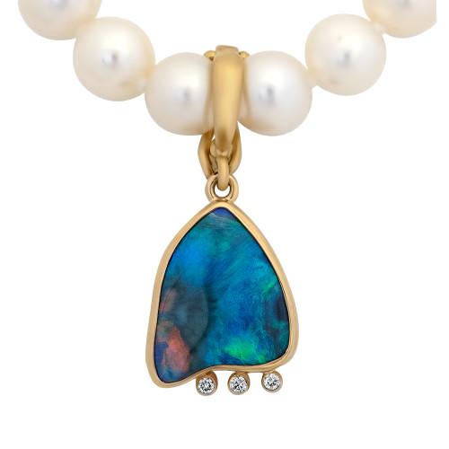 Black Opal Enhancer- Lost Sea Opals