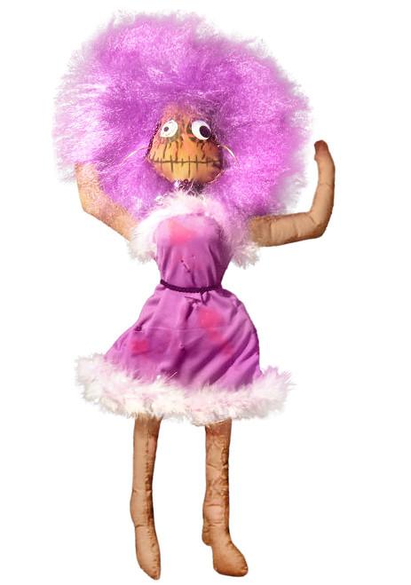 Ms. Classy Zombie Doll