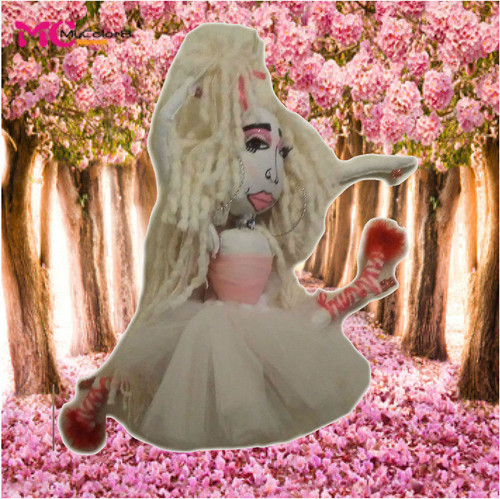 Ballerina Doll Dancer-Ragdoll