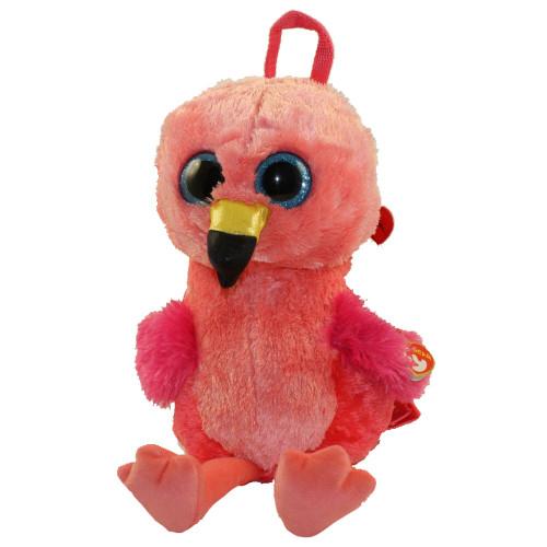 Ty Flamingo Kid Backpack