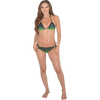 Ombre Triangle 2pc Set - Green (Small Only - Clearance)