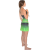 Ombre Tankini - Green (Closeout - Medium Only)