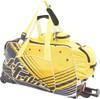 Day 10 Rolling Gear Bag Spike - Yellow PWC Jetski Ride & Race Gear