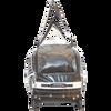 Day 10 Rolling Gear Bag Spike - White/Black PWC Jetski Race Gear
