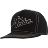TNT Solid Hat - Black PWC Jetski Ride & Race Accessories
