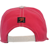 TNT Stripe Hat - Pink PWC Jetski Ride & Race Accessories