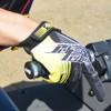 Spike GP-30 Gloves - Yellow PWC Jetski Ride & Race Gear (Closeout)