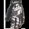 Shattered GP-30 Gloves - Grey (Small) PWC Jetski Ride & Race Gear