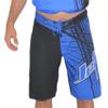 Men's Spike Shorts - Blue | Sizes 28 - 30 | Closeout
