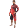 Rashguard Spike - Red (Clearance)