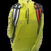 Spike Travel Backpack - Orange PWC Jetski Ride & Race Gear
