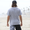 Youth Logo Stack T-Shirt - Limited Edition Grey