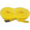 Tube Towable Webbing - Yellow PWC Jetski Ride & Race Accessories