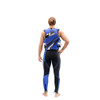 USCG Sharpened Blue | Customization Option | Side-Entry Vest PWC Jetski Race