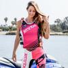 UR-20P Newport Vest | Pink | Comfort EVA Foam | Closeout Size 2XL Only