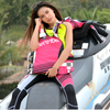 Ladies UR-20P Newport Vest | Pink | Comfort EVA Foam | PWC Jetski Ride & Race