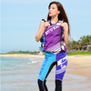 UR-20P Newport Vest | Purple | Comfort EVA Foam | Closeout - Size XS & 2XL Only