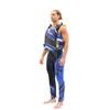 UR-20P Edge Vest | Blue | Comfort EVA Foam | PWC Jetski Ride & Race