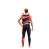 UR-20P Edge Vest | Red | Comfort EVA Foam | PWC Jetski Ride & Race