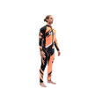 Sharpened Neon Orange Wetsuit | PWC Jet Ski Ride & Race