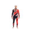 Sharpened Red Wetsuit | PWC Jet Ski Ride & Race (Pre-Order)