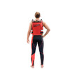 RS-18P Side Entry Impact Vest   Red   Customization Option   PWC Jet Ski Ride & Race