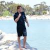 Hyper Pit Shirt Black | PWC Jetski Ride & Race Apparel
